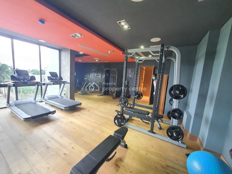 2 Bedroom Furnished Luxury Apartment, Victoria Island Extension, Victoria Island (vi), Lagos, Flat Short Let