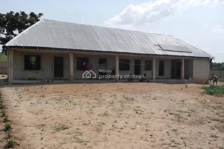 Poultry and Fish Farm Land, Gora Village, Keffi Road, Keffi, Nasarawa, Commercial Property for Sale