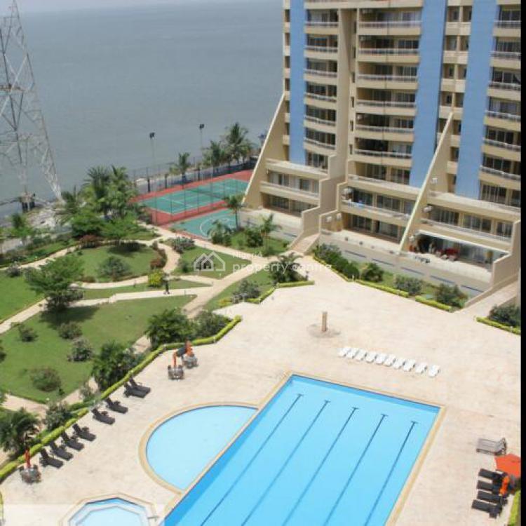 Luxury 3 Bedroom Flat with 1 Room Bq, Swimming Pool, Gym., Bella Vista, Banana Island, Ikoyi, Lagos, Flat for Sale