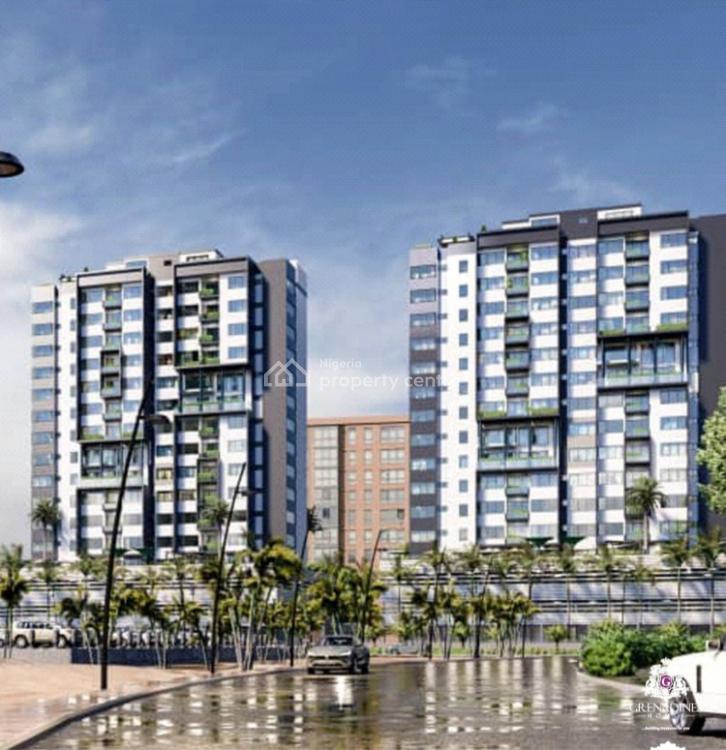 Luxury, Oniru, Victoria Island (vi), Lagos, Block of Flats for Sale