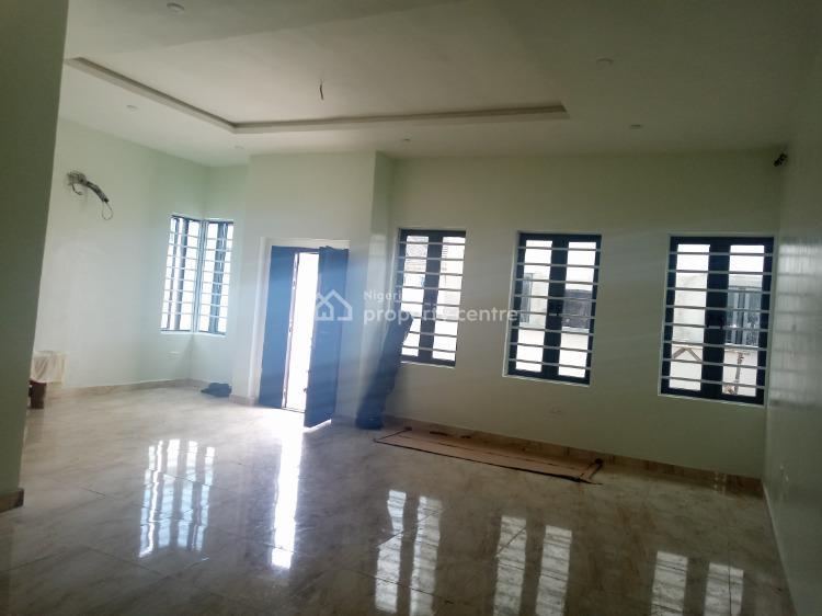 Tastefully Finished, Semi-detached, 4 Bedroom Duplex with a Bq, Idado Estate, Lekki, Lagos, Semi-detached Duplex for Sale