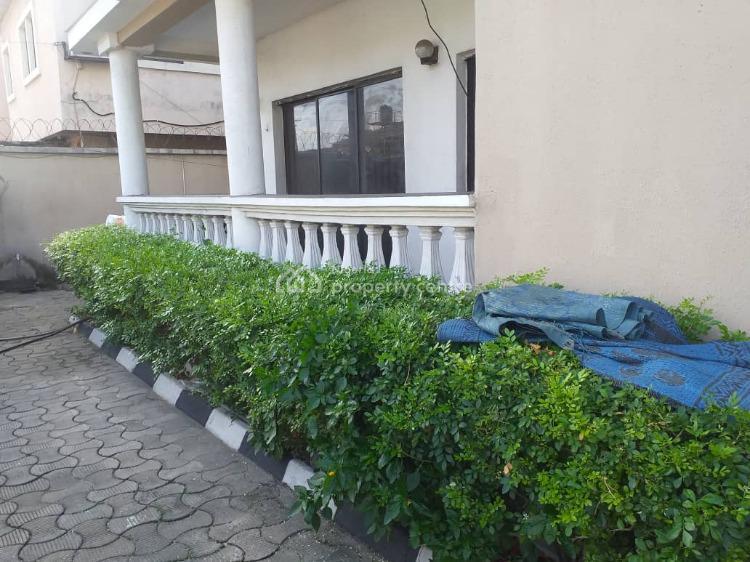 an 8 Bedroom Detached Duplex on a Large Ground., Lekki Phase 1, Lekki, Lagos, Detached Duplex for Sale
