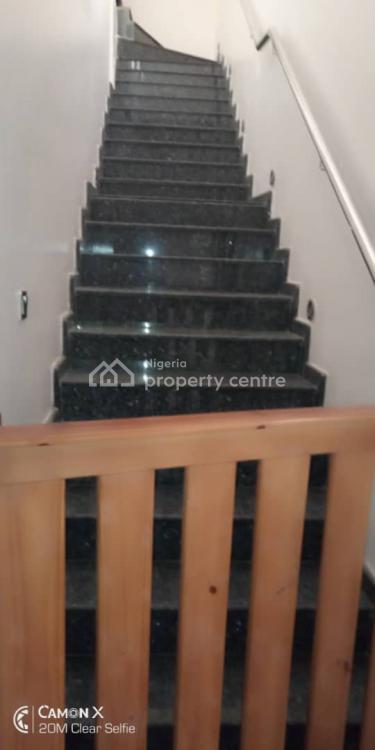 Brand New 5 Bedroom Fully Detached Duplex, Pinnock Beach Estate, Osapa, Lekki, Lagos, Detached Duplex for Sale