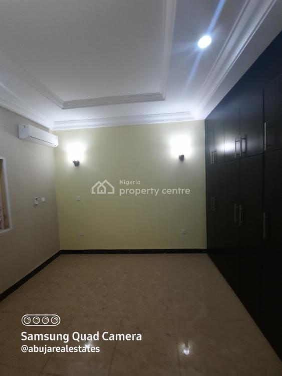 Luxury 3 Bedrooms Flat & 1 Room Bq, Guzape District, Abuja, Mini Flat for Rent