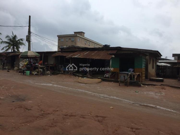 Bungalow, 7, Omoboriowo Street, Ita Alhaji Bustop Isolo/ikotun Road, Ikotun, Lagos, House for Sale