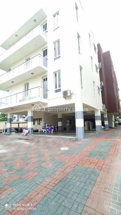 Luxury 3 Bedroom Flat, Banana Island, Ikoyi, Lagos, Flat for Sale