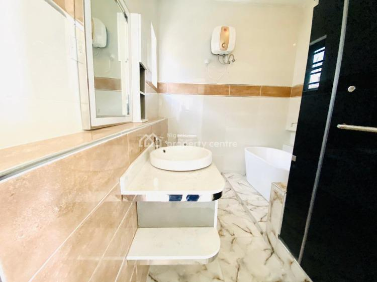 Newly and Well Designed 5 Bedroom Fully Detached House., Osapa, Lekki, Lagos, Detached Duplex for Sale