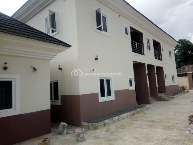 an Exquisitely Finished 2 Bedroom Flats with Excellent Facilities, Plot No H/175 Golf Course Estate, Gra, Enugu, Enugu, Flat for Rent