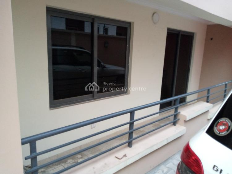 a Neat Contemporary 3 Bedroom Flat Located in a Gated Estate, Osapa, Lekki, Lagos, Flat for Rent