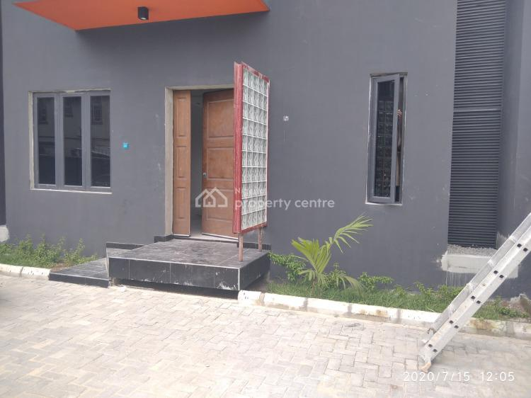 Beautifully Built 4 Bedroom Terrace with Amazing Finishing, Marwa, Lekki Phase 1, Lekki, Lagos, Terraced Duplex for Sale