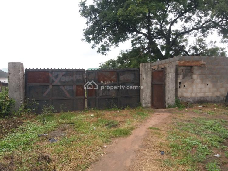 8000 Square Meters Multi Purpose Land., Opposite Mopol Barracks Kubwa Expressway, Kubwa, Abuja, Mixed-use Land for Sale