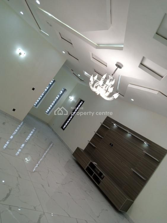 Newly Built Luxurious Super Duper 5 Bedroom Detached Duplex, Chevron, Lekki Phase 1, Lekki, Lagos, Detached Duplex for Sale