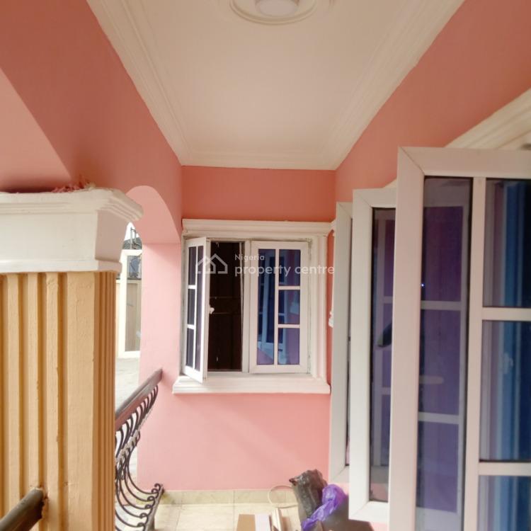 Spacious Three Bedroom Apartment, After Vgc, Lekki Phase 2, Lekki, Lagos, Flat for Rent