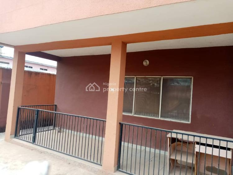 Block of Flats, Off Ojudu Abiodun, Ojodu, Lagos, Flat for Sale