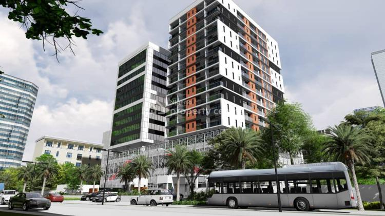 Luxury 2 Bedroom Apartment with Water-view, Ozumba Mbadiwe, Victoria Island (vi), Lagos, Flat for Sale