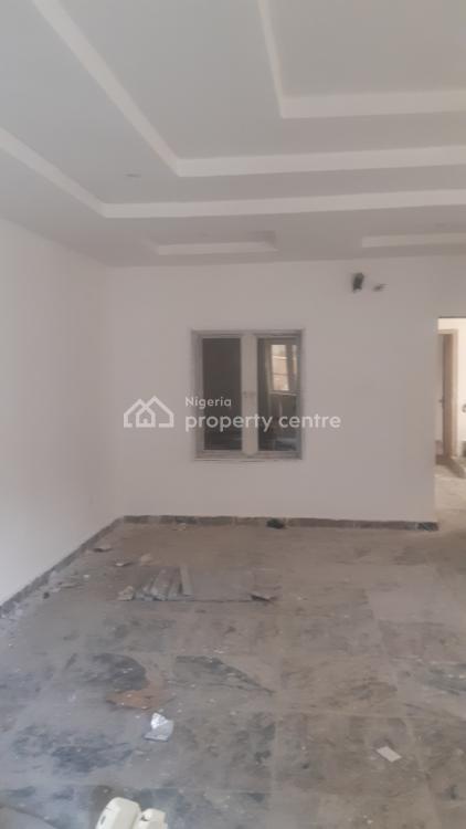 Top Notch 4 Bedrooms Terraced Duplex, Life Camp, Kado, Abuja, Terraced Duplex for Rent