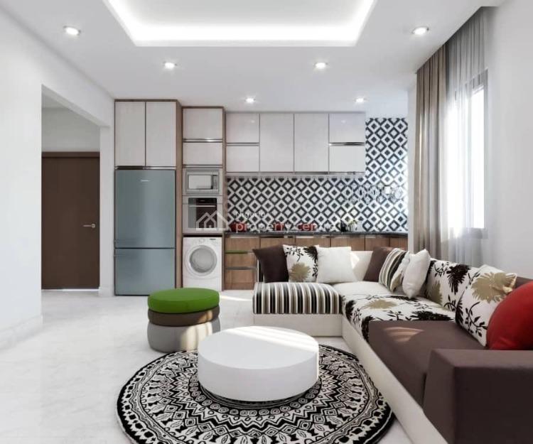 2 Bedroom Apartment ( Offplan), Ikate, Lekki, Lagos, Flat for Sale