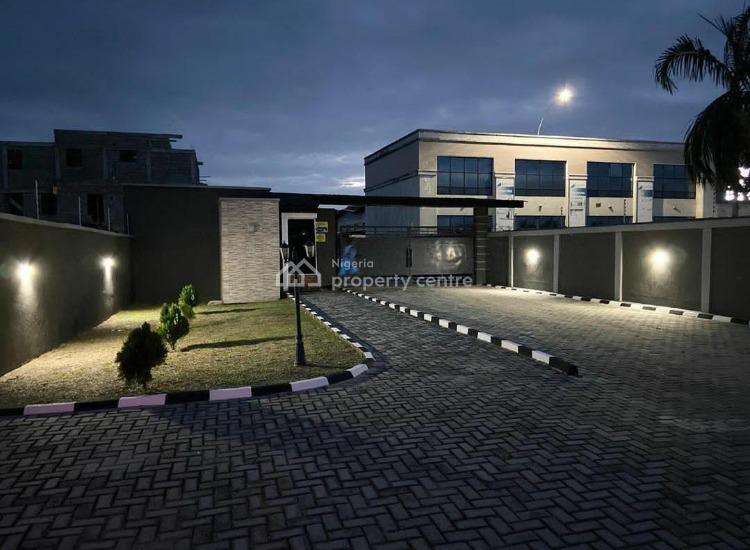 Land in Serene and Strategic Location, Eleko, Ibeju Lekki, Lagos, Mixed-use Land for Sale