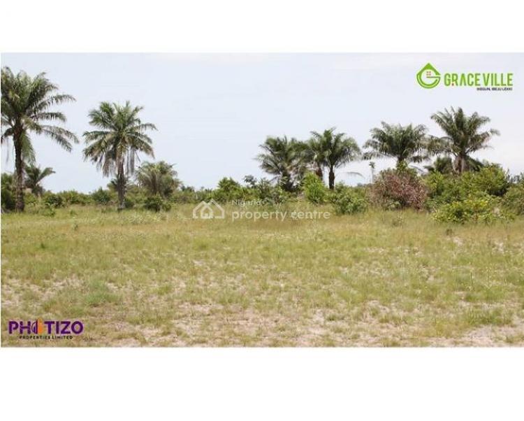 Land Bank at Graceville Estate, Ikegun, Ibeju Lekki, Lagos, Land for Sale