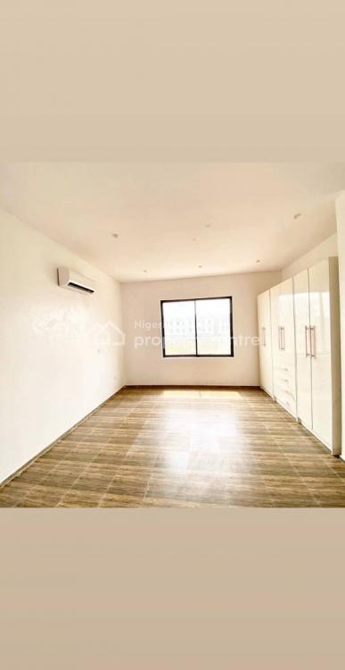 Luxury 3 Bedroom Flat with Bq, Ikate, Lekki, Lagos, Flat for Sale