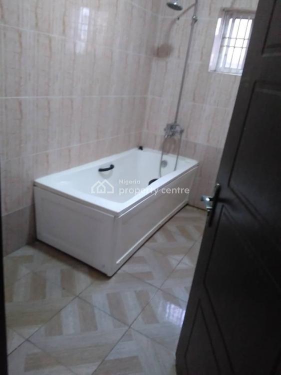 Newly Built 3 Bedrooms Terraced Duplex, Furnished, at Van Daniel. Off Orchid Road, Lekki, Lagos, Terraced Duplex Short Let