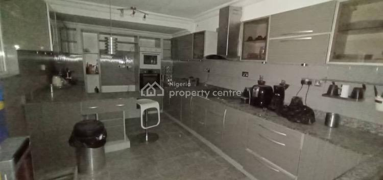 Spacious 4 Bedroom Semi-detached Apartment, No 1, House 4 Akinyemi Avenue Behind Petrocam Filling Station, Lekki Phase 1, Lekki, Lagos, Semi-detached Duplex for Rent