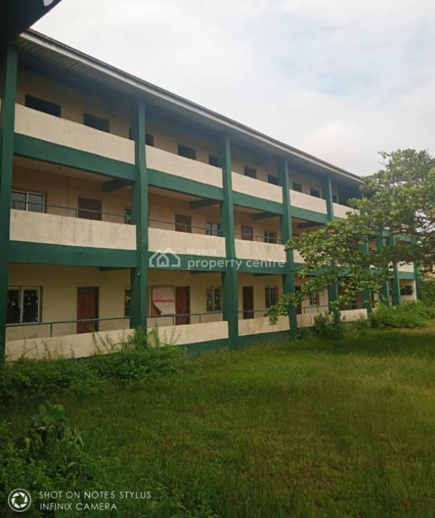 Luxury Private School in a Beautiful Environment, Okota, Isolo, Lagos, School for Sale