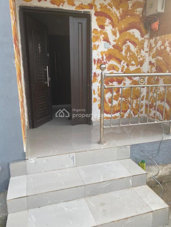 Duplex, Millennium Estate, Pedro, Gbagada, Lagos, House for Sale