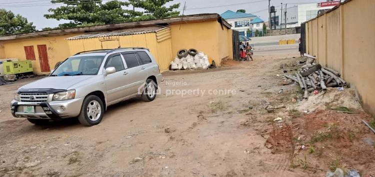 Nice Warehouse, Apapa-oshodi Express, Matori, Oshodi, Lagos, Warehouse for Rent