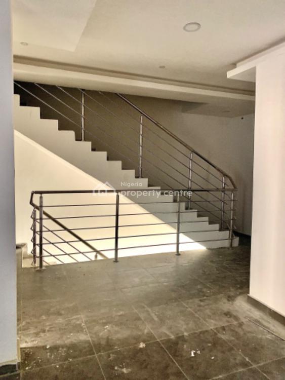Brand New 4 Bedrooms +1 Bq Terrace Duplex., Ikate Elegushi, Lekki, Lagos, Terraced Duplex for Sale