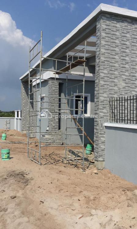 Estate Land (grandeur Peninsula), Gra, Abijo, Lekki, Lagos, Mixed-use Land for Sale
