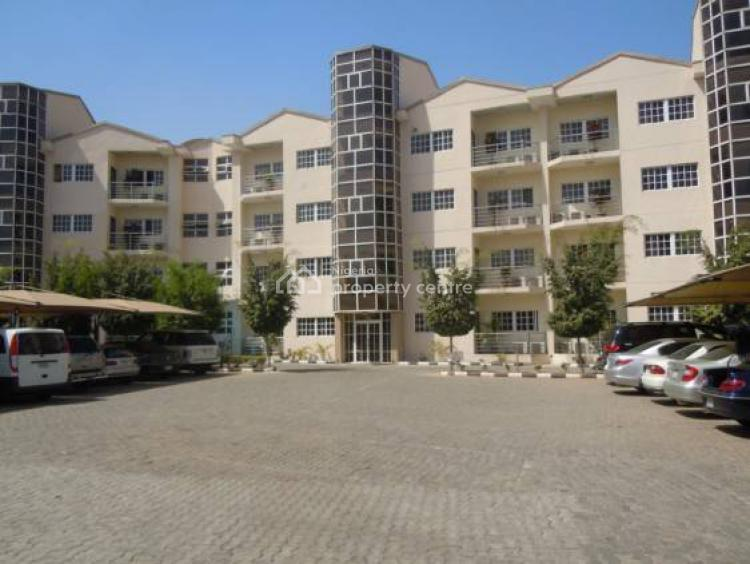 Luxurious Hotel Fully Serviced (48) Nos Apartment, Wuse 2, Abuja, Hotel / Guest House for Sale