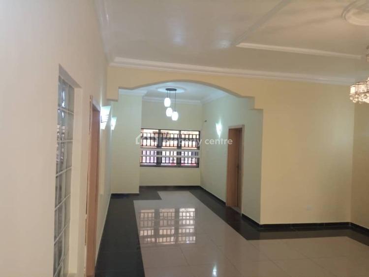 5 Bedrooms Terrace, Osapa Road, Osapa, Lekki, Lagos, Terraced Duplex for Rent