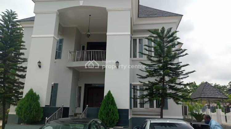 6 Bedroom Luxury Detached House, Maitama District, Abuja, House for Sale