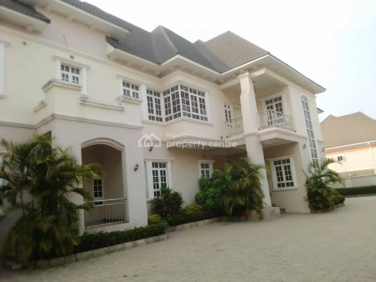 Luxury 5 Bedroom Detached House, Gwarinpa, Abuja, House for Sale