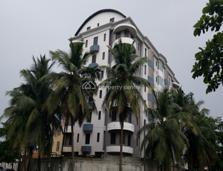 Serviced 3 Bedrooms Flat, Kayode Abraham Street, Victoria Island (vi), Lagos, Flat for Rent