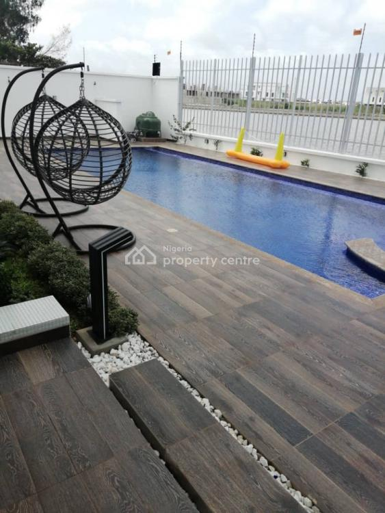 For Rent: Luxury 3 Bedroom Apartment, Off Second Avenue ...