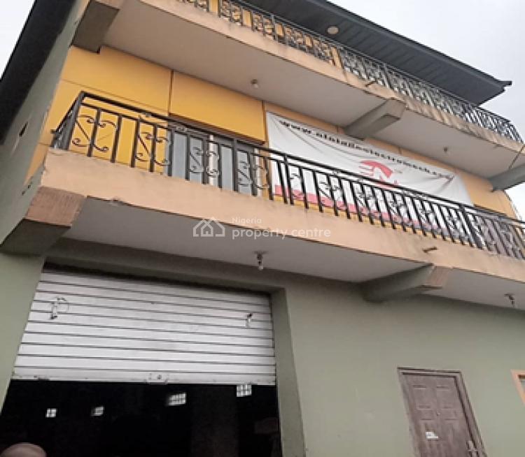 Multi-level Warehouse, Mushin, Lagos, Warehouse for Rent