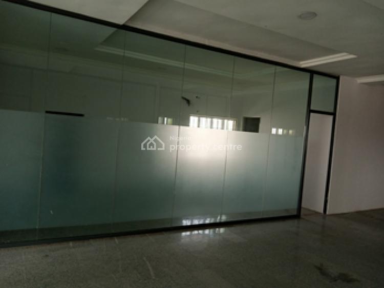 Spacious Open Plan Office Space, Oniru Market Road, Victoria Island (vi), Lagos, Office Space for Rent