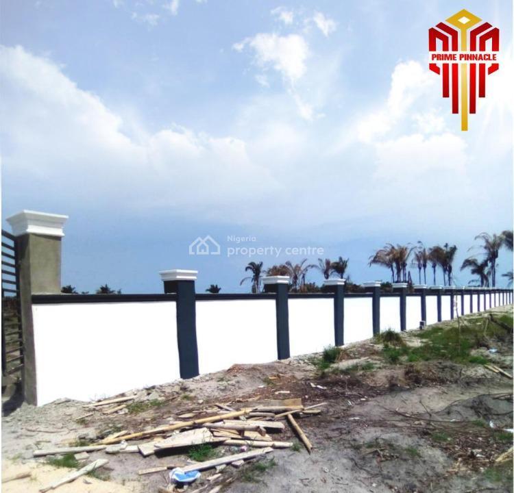 Plots of Land in Ibeju Lekki.  Buy 5 Plots Get 1 Plot Free, Owode Ise, Ibeju Lekki, Lagos, Mixed-use Land for Sale