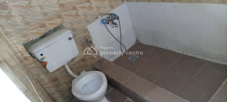 Newly Renovated & Nice 3 Bedrooms Flat, Upstairs with Pop, Big Sitting, Off Abiodun Kuye Road, Near New Chapters Hotel, New Oko-oba, Abule Egba, Agege, Lagos, Flat for Rent