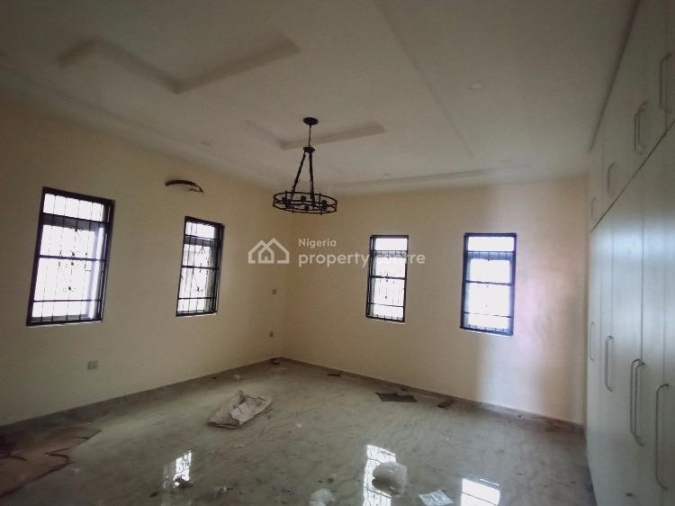 Luxurious and Spacious 5 Bedroom Detached Duplex with a Boys Quarter., Ikeja Gra, Ikeja, Lagos, Detached Duplex for Sale