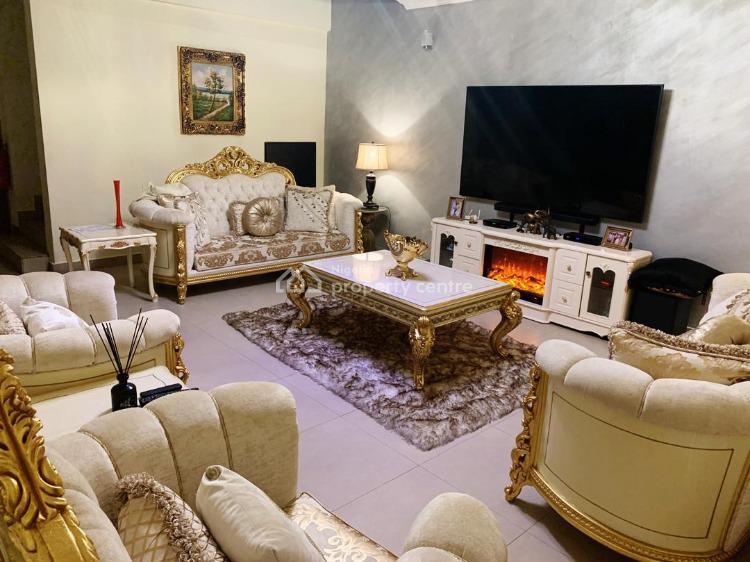 Luxury House, Updc Estate, Lekki Phase 1, Lekki, Lagos, Semi-detached Duplex for Rent