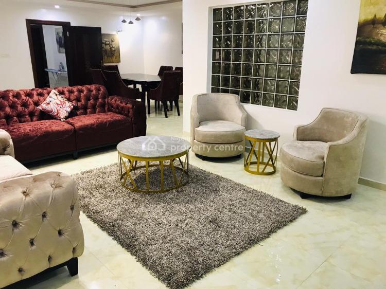 Fully Furnished Flat, Oyinkan Abayomi Drive, Old Ikoyi, Ikoyi, Lagos, Flat for Rent