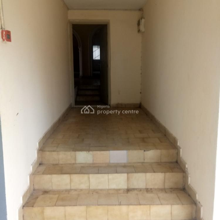 a Good 6 Bedrooms Fully Detached Duplex with 2 Rooms Bq Attached, Maitama District, Abuja, Detached Duplex for Rent