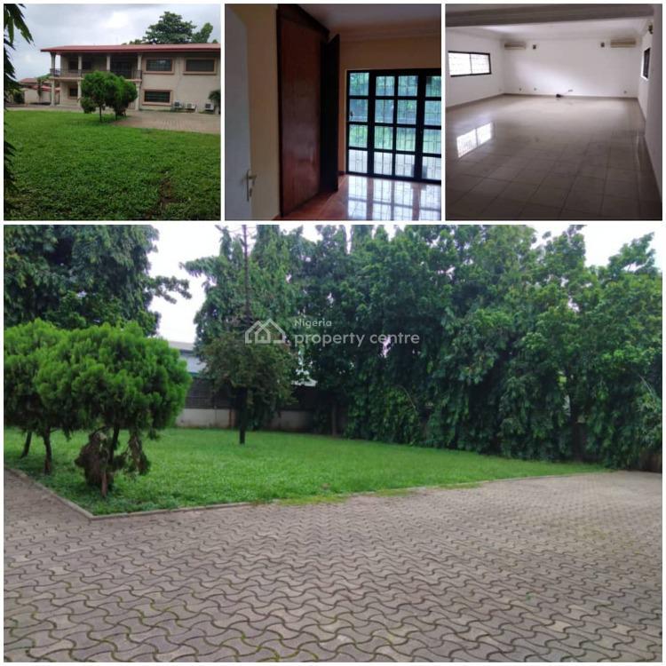 Luxury House, Prestigous G Cappa Estate, Maryland, Lagos, Detached Duplex for Rent