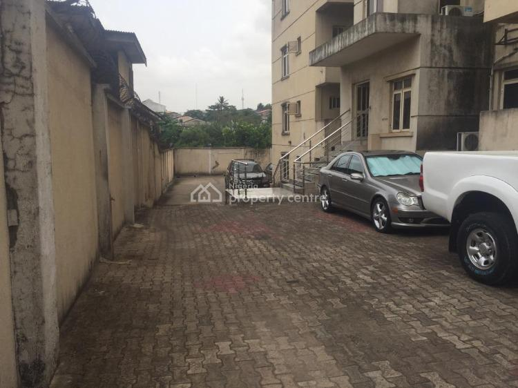 Luxury 3 Bedroom Pent Floor Flat on, Ogundana Street, Allen, Ikeja, Lagos, Flat for Sale
