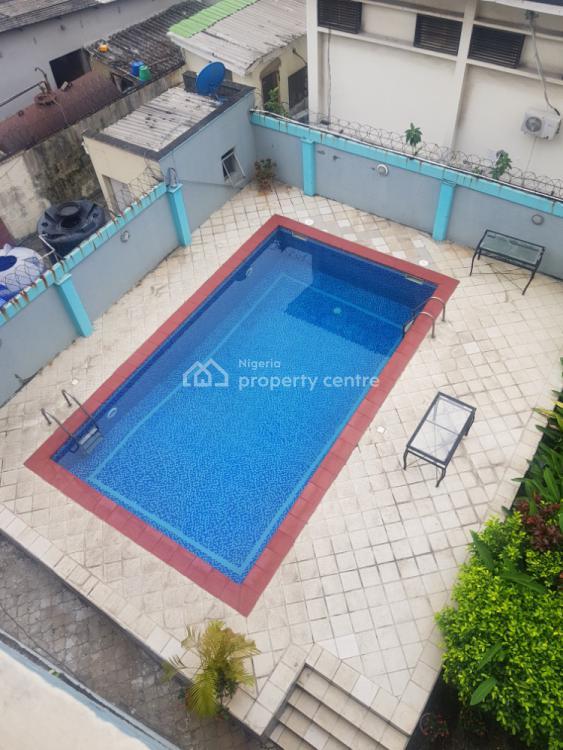 Luxurious Furnished 2 Units 2 Bedroom Flat, Off Idowu Martins Street, Victoria Island (vi), Lagos, Flat for Rent