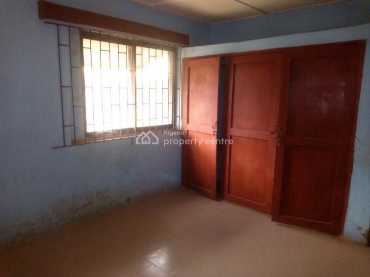 Big 2 Bedroom Flat, Off Abbot Bus-stop, Camp David Road, Ayobo, Lagos, Flat for Rent