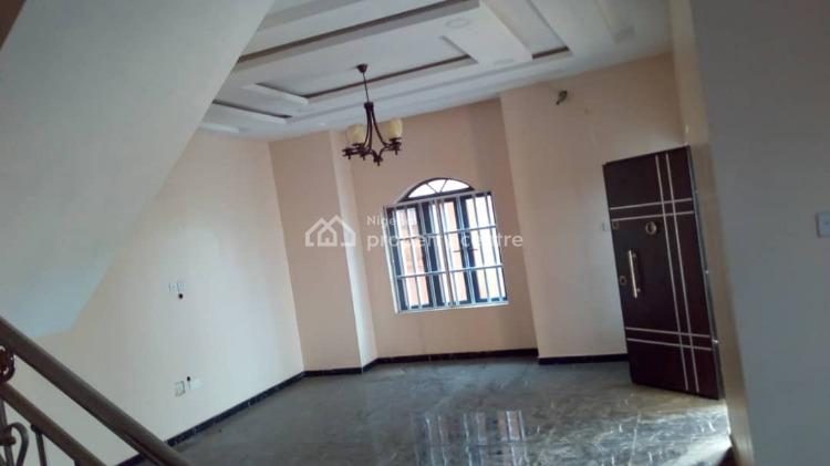 Executive 4 Bedrooms Duplex., Close to Channel Tv, Opic, Isheri North, Lagos, Semi-detached Duplex for Sale